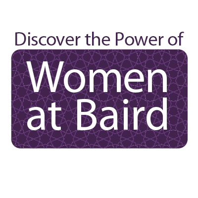 Women at Baird